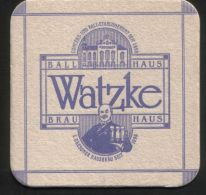 BIERDECKEL / BEER MAT / SOUS-BOCK : Watzke - Sous-bocks
