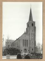 """- **.GEEL  -TEN  AART    **-""""Kerk  St. Hubertus.  """". - Geel"""