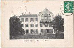 11. CASTELNAUDARY. Château 'La Marguerette' (2) - Castelnaudary