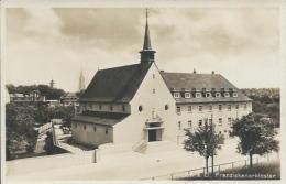 Postcard RA006957 - Germany (Deutschland) Ulm (Ulma) - Alemania