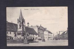 AK Dessau - Die Kleine Markt - Dessau