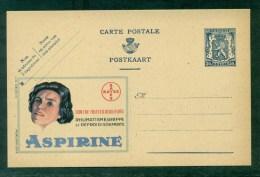 CP EP Publicitaire Aspirine. Neuve - Publibels