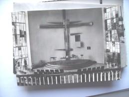 België Belgique Brussel Bruxelles Wereldtentoonstelling 1958 Protestantse Kerk - Wereldtentoonstellingen