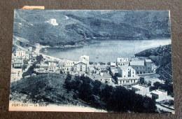 CPA - PORT BOU - La Bahia - Otros