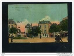 56  LORIENT    Place Aristilde Briand - Lorient