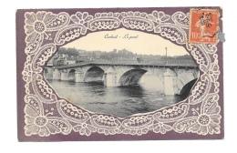 (8818-91) Corbeil - Le Pont - Corbeil Essonnes