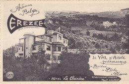 Erezéee - Hôtel La Clairière (Luma) - Erezée
