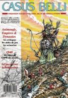 """Casus Belli N°46 """"1940"""" - Gezelschapsspelletjes"""