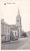 Beauraing - L'Eglise (animée) - Beauraing