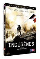 Indigènes - Édition Collector Rachid Bouchareb - Histoire