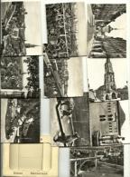 Svizzera - Mini Cartoline Turistiche, - BE Berne