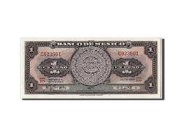 Mexique, 1 Peso, 1970, KM:59l, 1970-07-22, NEUF - Mexico
