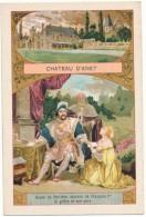 Chicorée WILLIOT - Chateau D'Anet - Diane De Poitiers, François 1er - Autres