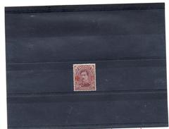 BELGIQUE 1918 N° 155 * - 1918 Croce Rossa