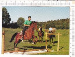 """FUANS   -   Ecole D  Equitation  """"  Reculotte """" - Altri Comuni"""