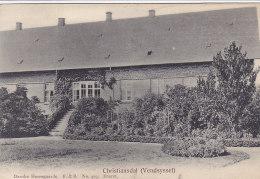 Christiansdal (Vendsyssel, Bellander, Chocolat Cosmopolite Gevers, Anvers) - Danemark