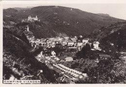 Camping Vianden (Edit Abens) - Vianden