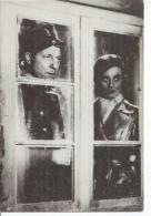 CP 305 - MICHELE MORGAN Et JEAN GABIN  - Photo:  ? - Acteurs
