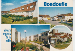 91 - BONDOUFLE / MULTIVUES - Bondoufle