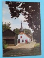 BOKHOVEN Dorpsstraatje / Anno 19?? ( Zie Foto Voor Details ) !! - 's-Hertogenbosch