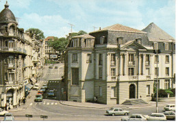 54 LONGWY - Rue Des Récollets   (carte Neuve) - Longwy