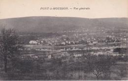 16 / 5 / 73  -  PONT À  MOUSSON  ( 54 )  -  VUE  GÉNÉRALE - Pont A Mousson