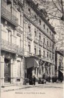 79. CPA 11 NARBONNE. GRAND HOTEL DE LA DORADE - Narbonne