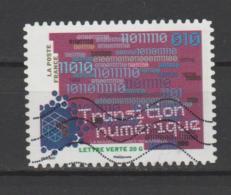 """FRANCE / 2014 / Y&T N° AA 1058 : """"France Industrielle"""" (Transition Numérique) - Usuel - Frankreich"""