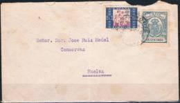 AYAMONTE A HUELVA - 1931-Hoy: 2ª República - ... Juan Carlos I