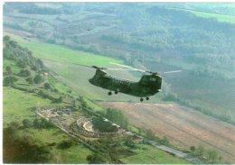 "VITERBO - 1° Rgpt. ALE ""ANTARES"" - 11° Sqd. ""Ercole"" - - Elicotteri"