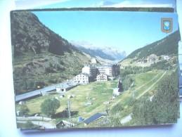Andorra Hotel Restaurant  Camping Parador Canaro - Andorra