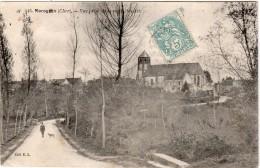 FR-18: MOROGNES: Vue Prise De La Route Des Aix - Other Municipalities