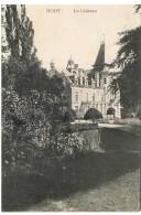 Anthisnes Hody. Le Château - Anthisnes