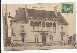 Euville   Mairie - Autres Communes