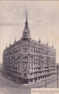1920 Postcard Argentina Argentinie Buenos Aires Caja Internacional - Argentine