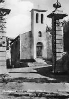 MONTEFUSCO Chiesa Di San Bartolomeo - Avellino