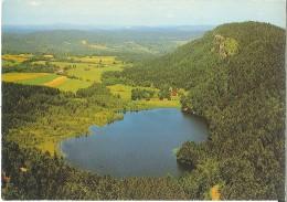 CPM 39 - Lac De Bonlieu - Dans Son Cadre Boisé - Sin Clasificación
