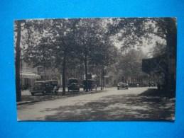 TONNEINS  -  47  -  Les Boulevards  -  Lot Et Garonne - Tonneins