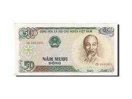 Viet Nam, 50 D<ox>ng, 1985, KM:96a, 1985, SUP - Vietnam