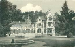 02 - LUCY-RIBEMONT - Le Château - Frankreich