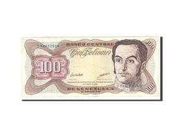 Venezuela, 100 Bolivares, 1998, KM:66g, 1998-10-13, TB+ - Venezuela