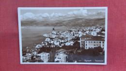 Paquebot Cancel  >RPPC  Beyrouth   ===== = Ref 2198 - Lebanon
