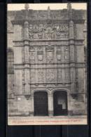 SALAMANCA.FACHADA PRINCIPAL  DE LA UNIVERSIDAD.  NO CIRCULADA. 1910 - Salamanca