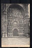 SALAMANCA.CONVENTO DE SAN ESTEBAN.PORTADA   NO CIRCULADA. 1910 - Salamanca