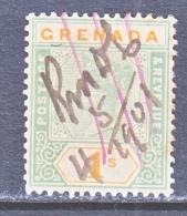 GRENADA    REVENUE  R 29   (o) - Grenada (...-1974)