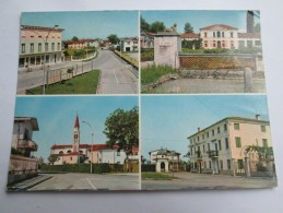 SALVAROSA DI CASTELFRANCO 1973 - Treviso