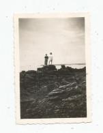 Photographie 9 X 6 , SAINT MALO , 1939 - Places
