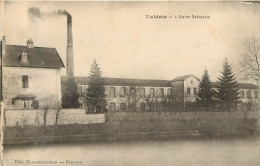 VALDOIE L'USINE SCHWARTZ - Valdoie