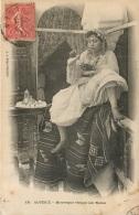 ALGERIE MAURESQUE VERSANT SON KAOUA - Femmes