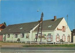Wommelgem : Brasserie-bar-dancing :  HOEVE  (  Groot Formaat ) - Wommelgem